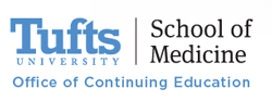 Tufts University School of Medicine Office of Continuing Education